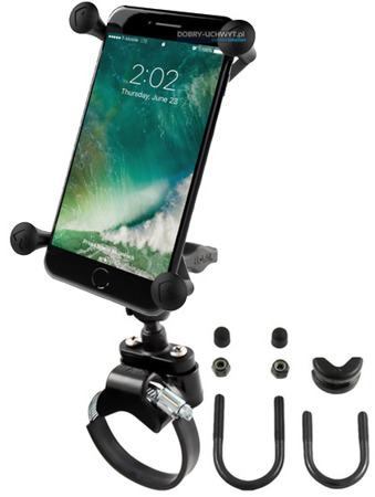 finest selection 6cf66 49e48 RAM Mount uchwyt X-Grip™ IV do Apple iPhone 7 Plus, iPhone 8 Plus & iPhone  Xs Max