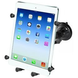 RAM Mount uchwyt X-Grip III™ do Apple iPad Air & iPad Air 2 montowany do szyby