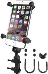 RAM Mount uchwyt motocyklowy X-Grip™ IV do Apple iPhone 6 Plus & Apple iPhone 6s Plus