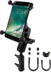 RAM Mount uchwyt motocyklowy X-Grip™ IV do Apple iPhone 7 Plus, iPhone 8 Plus & iPhone Xs Max
