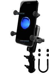 RAM Mount uchwyt motocyklowy X-Grip™ do Apple iPhone 7, iPhone 8 & iPhone Xs