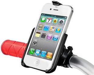 RAM Mount uchwyt rowerowy do Apple iPhone 4 & Apple iPhone 4S