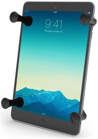 RAM Mount uchwyt X-Grip II™ do Apple iPad mini, iPad mini 2, iPad mini 3 & iPad mini 4