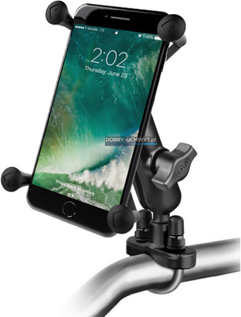 RAM Mount uchwyt X-Grip™ IV do Apple iPhone 7 Plus, iPhone 8 Plus & iPhone Xs Max